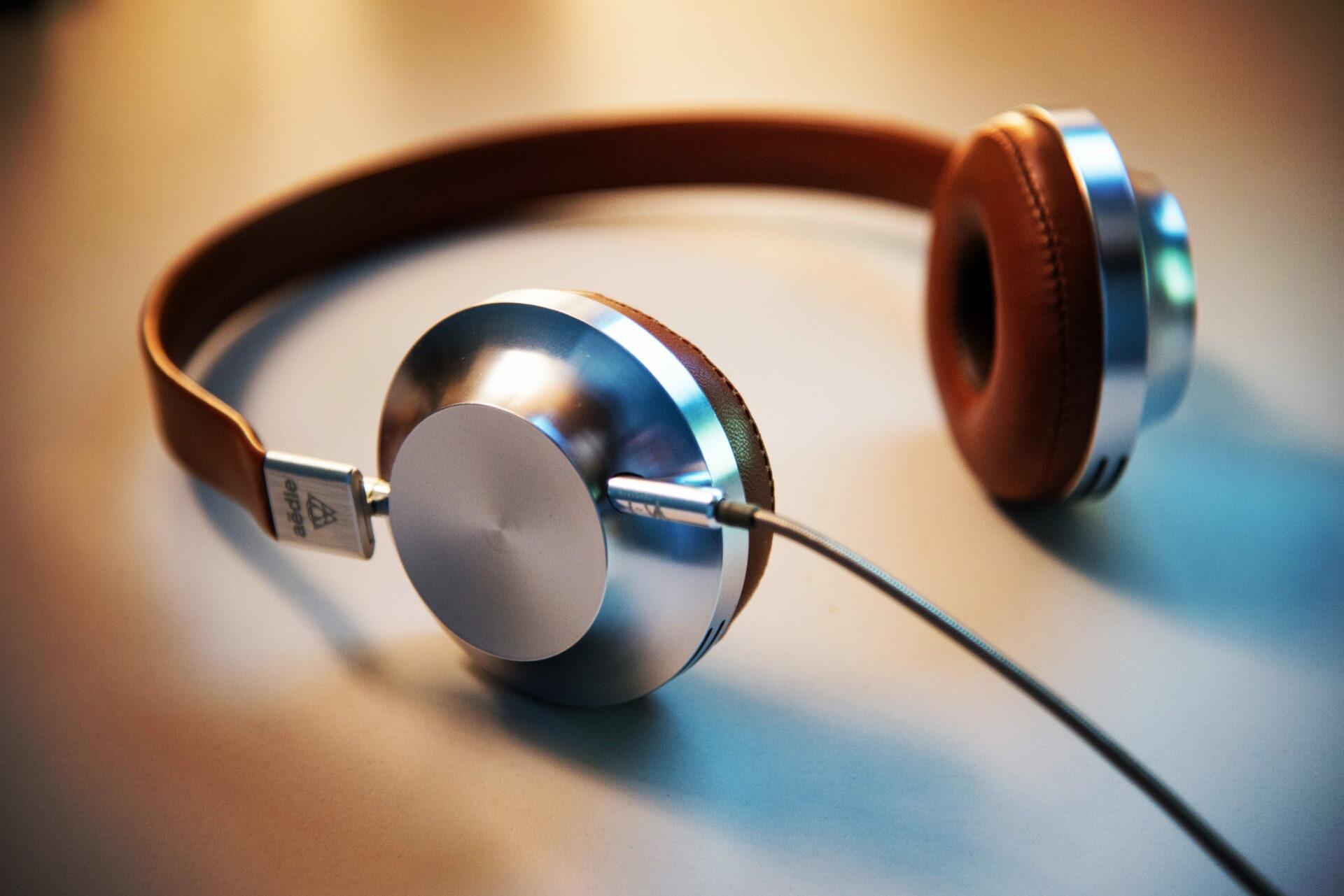 Headphones   Online Hearing Test
