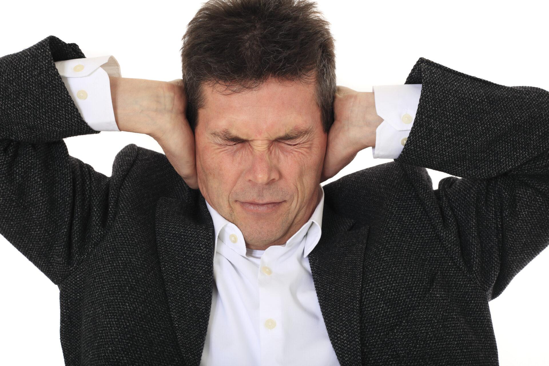 Tinnitus Counselling